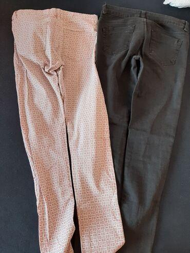 Alfa romeo 164 3 mt - Srbija: Pantalone vel.164, nosene