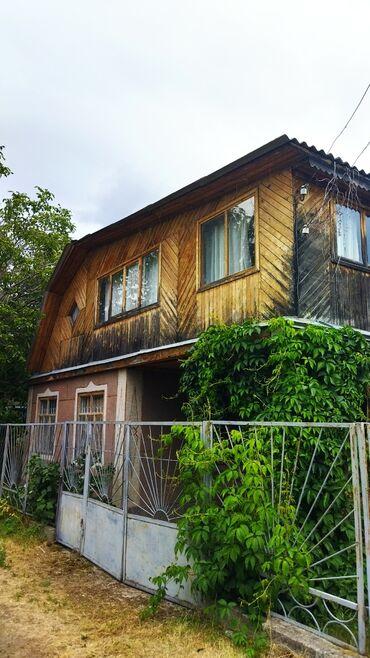 Недвижимость - Михайловка: 90 кв. м 5 комнат, Забор, огорожен