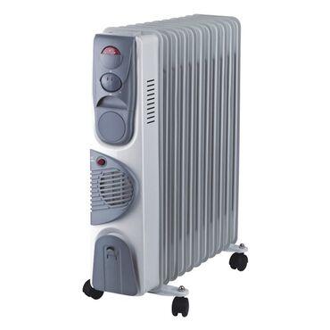 Масляный радиатор Oasis BB-25T Доставка бесплатно Гарантия 6мес Коротк