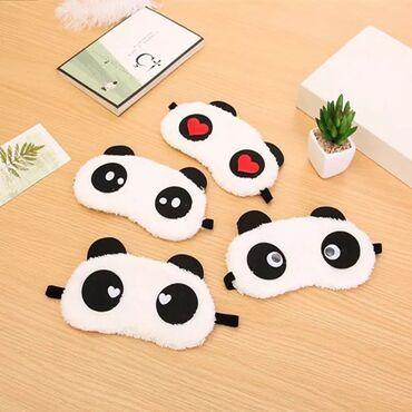 panda sou - Azərbaycan: Panda goz bandlari . Eldedir