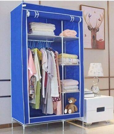 Ostalo za kuću   Sopot: Portabilni garderober - Zamislite svoj lični orman koji nosite svud sa