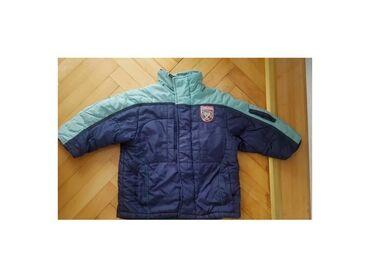 Zimska jakna za decake,5 god