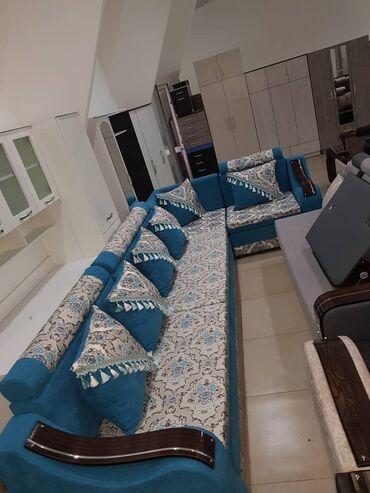 staryj divan sovetskij в Кыргызстан: Угловые диваны в наличии и на заказ. От производителя