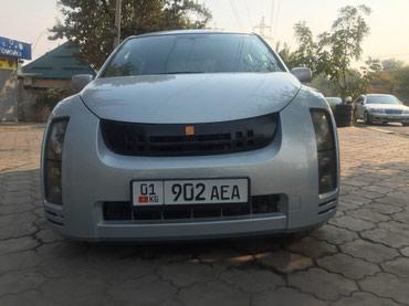 Сдаю авто в аренду!!!Тойота Вилл в Бишкек