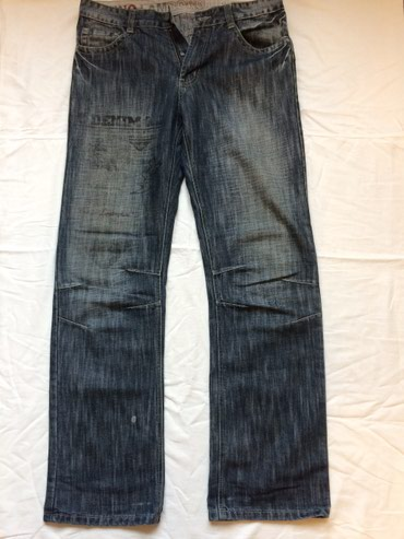Мужские джинсы 34. в Бишкек