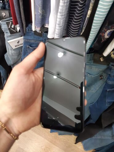 Samsung-r-25 - Азербайджан: Б/у Samsung A500 64 ГБ Черный