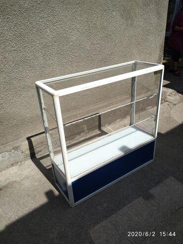 Продаю витрину DIA без сколов и трещин