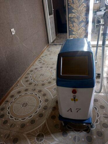 ma��aza ������n yer almaq - Azərbaycan: Gözəllik salonuna nə lazimdirsa var lazer aparati arixlatma aparatı di