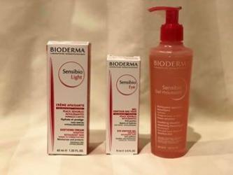 New Bioderma - Sensibio skin care set (Sensitive Skin) $70 σε Athens