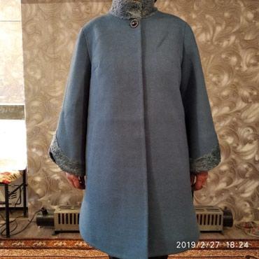 Распродажа! Пальто норка-кашемир в Бишкек