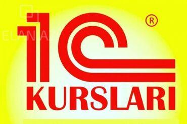 reqs-dersleri - Azərbaycan: 1C muhasibat dersleri + Proqram telebeye pulsuz kompyuterine