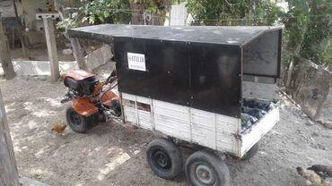 traktor 892 - Azərbaycan: Mini traktor