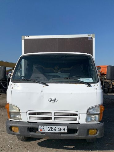 уаз бортовой бишкек in Кыргызстан | UAZ: Hyundai 72 Машина хорошем состоянии. Всë родное. Установлено новый БО
