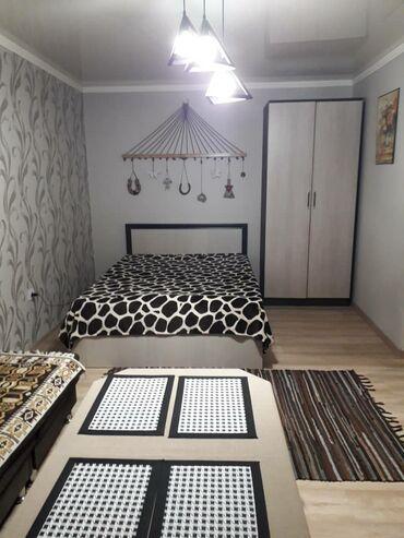 суточный квартира город ош in Кыргызстан   СПЕЦТЕХНИКА: 1 комната, Постельное белье, Без животных