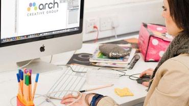 Курс веб-дизайна и программирования. в Bakı