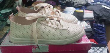Женская обувь в Беловодское: Продам за 500 сомов новые размер 36-36.5