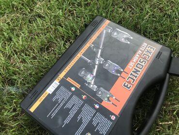 Stapovi za pecanje - Srbija: 3 stapa free carp 3libre 3 masinice spartan grafitne sa namotanim najl