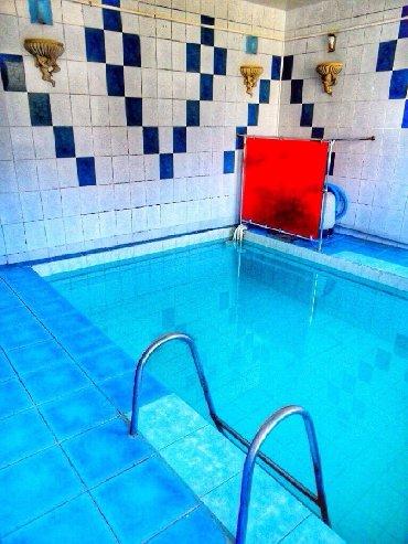 баня с бассейном бишкек в Кыргызстан: Сауна | Бильярд, Бассейн