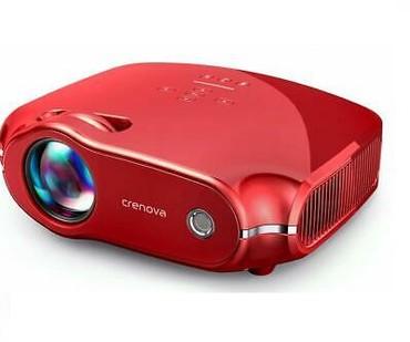 projector - Azərbaycan: ProyektorSuper veziyyetde upakovkada proyektor, teze HD 3D-Proektor