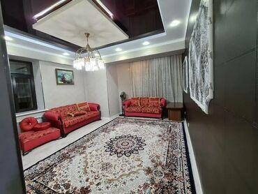 аренда квартир долгосрочно in Кыргызстан   ПОСУТОЧНАЯ АРЕНДА КВАРТИР: 3 комнаты, 130 кв. м, Да