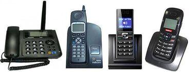 ev telefon - Azərbaycan: CDMA Katel Catel telefonları Evinizə Obyektinizə Telefon çəkdirməy ist