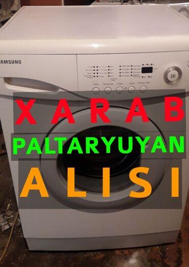 гаражный ремонт - Azərbaycan: Təmir | Paltaryuyan maşınlar