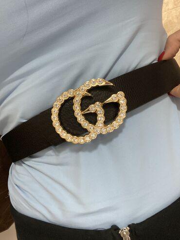 NOV Gucci kais, kopija 1:1 duzina 105 cm