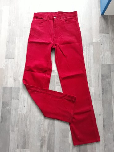 Pantalone od somota S - Belgrade