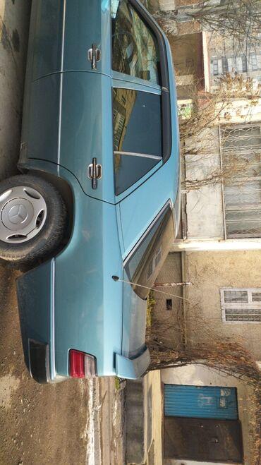 Автомобили - Кызыл-Суу: Mercedes-Benz 2 л. 1992 | 150000 км