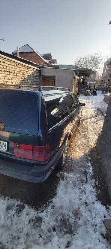 volkswagen ag в Кыргызстан: Volkswagen Passat 2 л. 1996