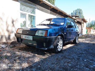 ВАЗ (ЛАДА) 2109 1.6 л. 2005   150 км