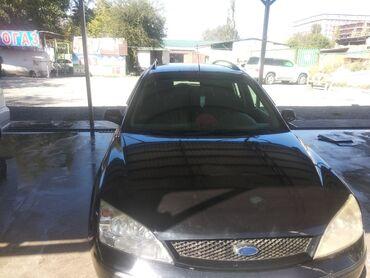 черный ford в Кыргызстан: Ford Mondeo 1.8 л. 2003