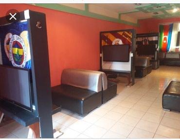 Bakı şəhərində    Playstation club avadanliglari satilir.