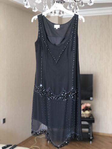 Dress Ziyafət Calvin Klein M