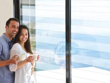 Прозрачные решетки на окна и их в Бишкек