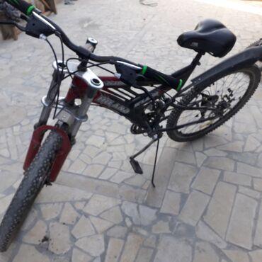 Срочно продаётся велосипед платиновый