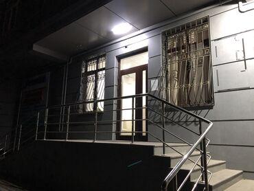 Сдаётся офисное помещение в самом центре города. На первом этаже