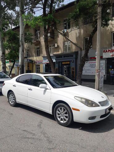 Lexus ES 3 л. 2002