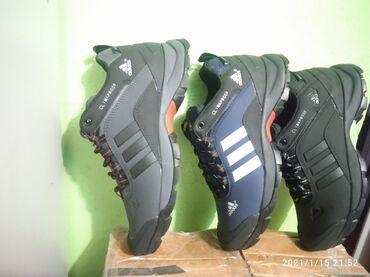 """Срочно продаю кроссовки """" adidas"""" и """"solomon"""" термо, воду и влагу не"""