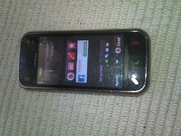 Nokia N97 mini, solidno ocuvana, life timer 69:41Nokia N97 mini dobro