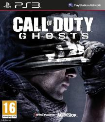 "Bakı şəhərində ""Call of Duty GHOSTS"" Playstation 3"