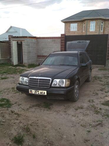 Mercedes-Benz 220 2.2 л. 1994 | 123456 км