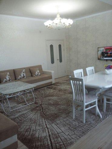 Квартиры посуточно,аренда квартиры в Бишкек