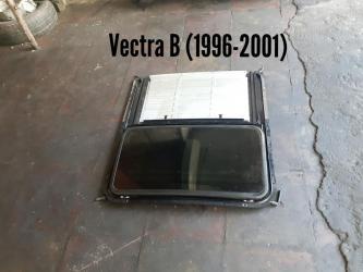 Автозапчасти и аксессуары в Хырдалан: Opel Vectra B Lyuku