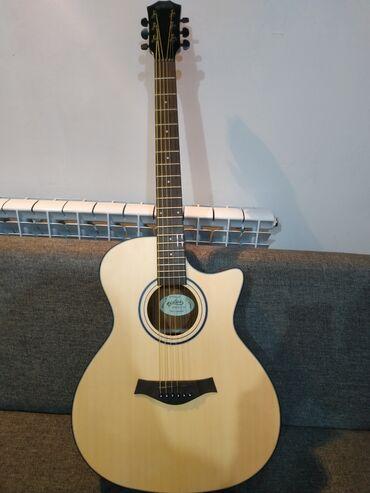 Акустические гитара (новые)Более трех видов на выбор qEdios 40