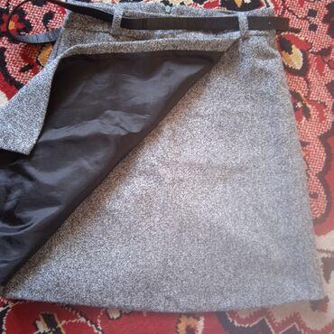 купи продай in Кыргызстан | MERCEDES-BENZ: Продаю юбку запахом,размер М, состояние отличное,не скатывается,купила