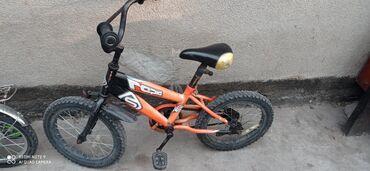 Спорт и хобби - Пос. Дачный: Продаются детские велосипеды. Почти новое