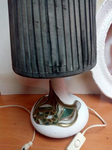 Stona lampa - Srbija: Stona lampa