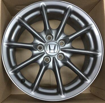 Оригинальные R17 диски Enkei Для Honda.Honda Motor: R17/PCD5x114,3/