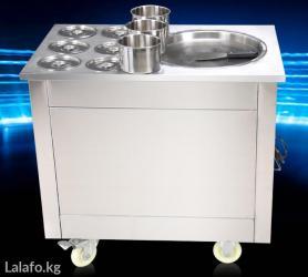 Оборудование для ролл мороженого! в Ош